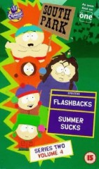 SOUTH PARK SERIES 2 VOL.4