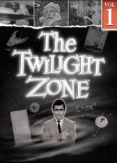 THE TWILIGHT ZONE - VOL.1