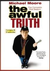 THE AWFUL TRUTH - SEASON 1: VOL.2