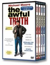 THE AWFUL TRUTH - SEASON 2: VOL.1