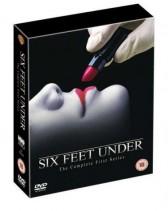 SIX FEET UNDER - SERIAL 1: VOL.3
