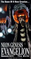 NEON GENESIS EVANGELION - VOL.11