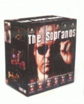 THE SOPRANOS - SERIAL 1: VOL.3