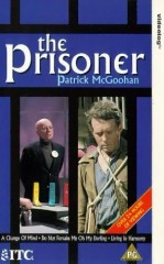 THE PRISONER - VOL.4