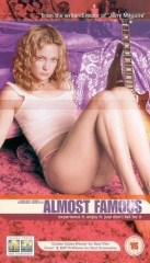 ALMOST FAMOUS *