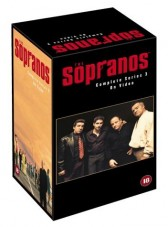 THE SOPRANOS - SERIAL 3: VOL.2
