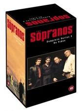 THE SOPRANOS - SERIAL 3: VOL.3