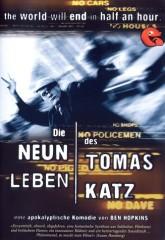 DIE NEUN LEBEN DES TOMAS KATZ