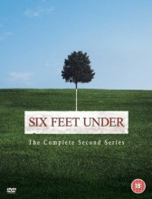 SIX FEET UNDER - SERIAL 2: VOL.4