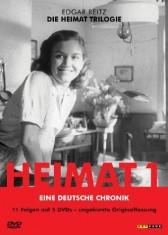 HEIMAT 1: VOL.2