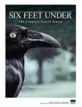 SIX FEET UNDER - SERIAL 4: VOL.3