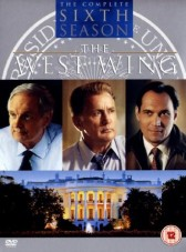 THE WEST WING - SEASON 6: VOL.5