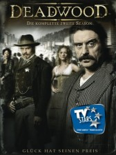 DEADWOOD - SEASON 2: VOL.3