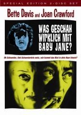 WAS GESCHAH WIRKLICH MIT BABY JANE ?
