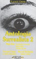 ANTOLOGIA SURREALISTA - VOL.2