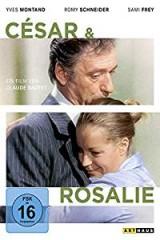 CÉSAR & ROSALIE