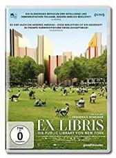 EX LIBIRS: DIE PUBLIC LIBRARY VON NEW YORK