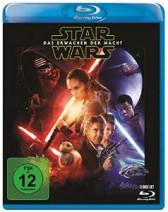 STAR WARS EP.VII - DAS ERWACHEN DER MACHT