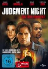 JUDGEMENT NIGHT - ZUM TÖTEN VERURTEILT