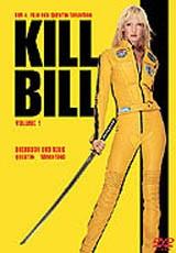 KILL BILL: VOL.1