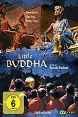 LITTLE BUDDAH