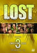 LOST - STAFFEL 3  / PART 2: EP.17-20