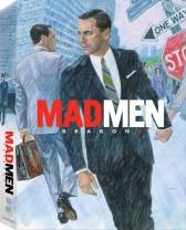 MAD MEN - SEASON 6: EP.06-09