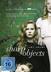SHARP OBJECTS: EP. 01-04