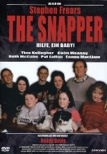 THE SNAPPER - HILFE, EIN BABY!
