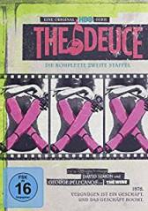 THE DEUCE - STAFFEL 2: EP. 01-03