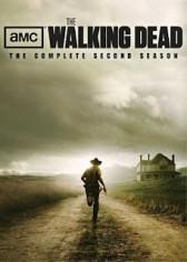 THE WALKING DEAD - SEASON 2: EP.09-13