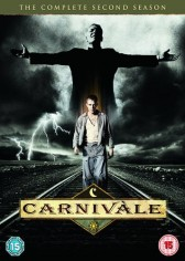 CARNIVALE - SERIES 2: Ep.11&12