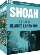 SHOAH - PART 3 & 4
