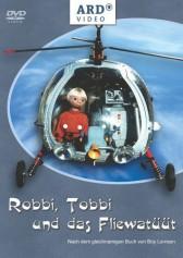 ROBBI, TOBBI UND DAS FLIEWATÜÜT - VOL.1
