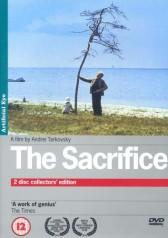 THE SACRIFICE / DIRECTED BY ANDREI TARKOVSKY