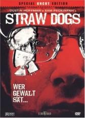 STRAW DOGS - WER GEWALT SÄT...