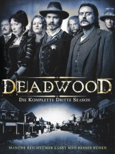 DEADWOOD - SEASON 3: VOL.3