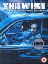 THE WIRE - SEASON 3: EP.05-07