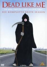 DEAD LIKE ME - SEASON 1: EP.10-14