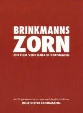 BRINKMANNS ZORN - VOL. 1