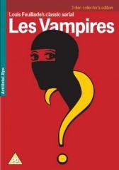 LES VAMPIRES - EP.01-05