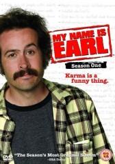 MY NAME IS EARL - SEASON 1: EP.08-14