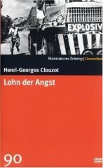 LOHN DER ANGST