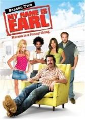MY NAME IS EARL - SEASON 2: EP.08-13