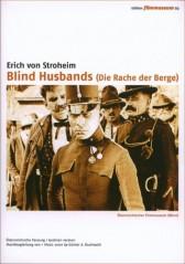 BLIND HUSBANDS / DIE RACHE DER BERGE