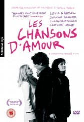LES CHANSONS D'AMOUR