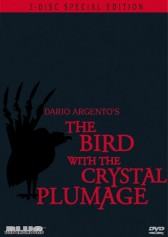 THE BIRD WITH THE CRYSTAL PLUMAGE (Special Edition)