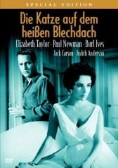DIE KATZE AUF DEM HEIßEN BLECHDACH (Special Edition)