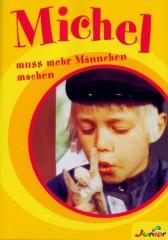 MICHEL AUS LÖNNEBERGA: MICHEL  MUSS MEHR MÄNNCHEN MACHEN
