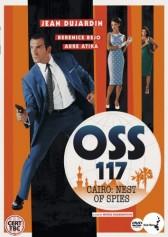OSS 117: CAIRO NEST OF SPIES